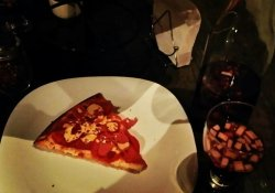El Hornito Italiano Pizzas a la Lena