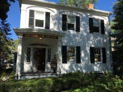 Chesnut Cottage