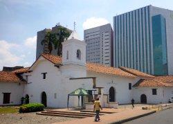 Museo de Arte Colonial y Religioso La Merced