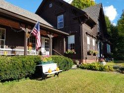 The 1860 House Inn & Rental Home