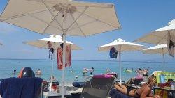 Yalla Beach Bar