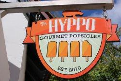 The Hyppo Hut