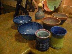 JoVic Pottery