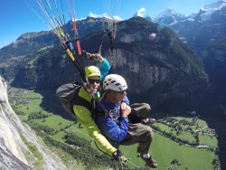 Airtime Paragliding