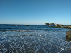 Grant Beach