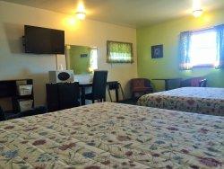 S&H Motel