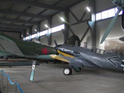 Museum of the Air Forces of the Northern Fleet