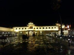 View of Jag Mandir