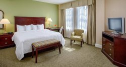 Hampton Inn & Suites Birmingham Downtown - The Tutwiler