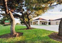 Courtyard Dallas Arlington/Entertainment District