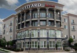 Courtyard Seattle Kirkland