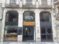 La Bellota Y El Centeno