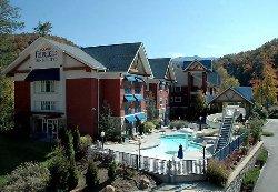 Fairfield Inn & Suites Gatlinburg North