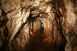 Our Historic 1870's Silver Mine