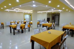 Bahce Park Otel