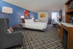 Hilton Garden Inn Dallas / Market Center