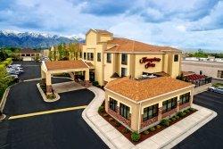 Hampton Inn Salt Lake City/Layton