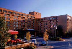 Albany Marriott