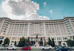 JW Marriott Bucharest Grand Hotel