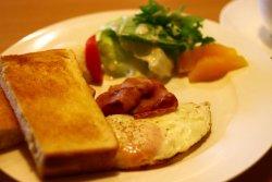 Misawa Coffee Chokuei Kissa Early Bird Cafe Shiojiri