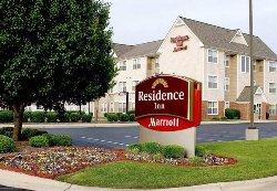 Residence Inn Rocky Mount