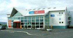 East Iceland Information Center - TIC Egilsstaðir