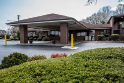 Quality Inn, Mount Airy