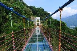 坪瀨琉璃光之橋