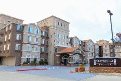 Staybridge Suites Silicon Valley-Milpitas
