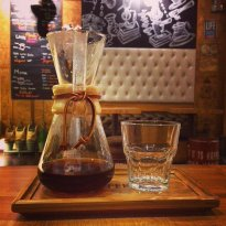 Coffeeric