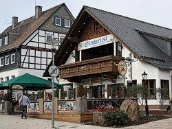 Dorf Alm Winterberg