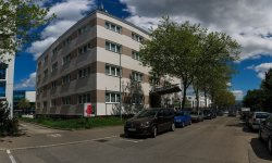 Ascot Hotel Stuttgart-Böblingen