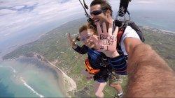 Skydive Greater Vigan