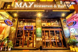 MAY Restaurant and Bar