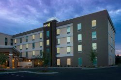 Home2 Suites by Hilton Hattiesburg