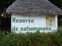 Nahampoana Reserve