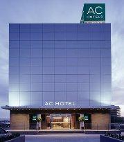 AC Hotel Murcia
