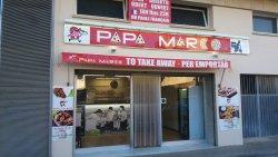 Pizzeria Papa Marco