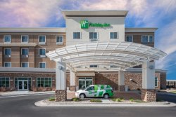 Holiday Inn Casper East-McMurry Park