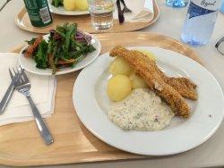 Restaurang Rosenhill MDH