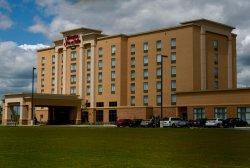 Hampton Inn & Suites by Hilton Brantford, Ontario