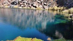 Laguna de la Nina Encantada