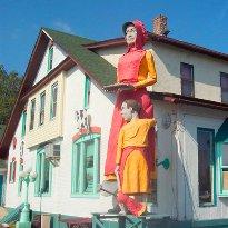 Granny's Motel & Restaurant