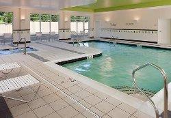 Fairfield Inn & Suites Lewisburg