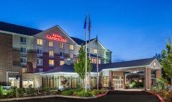 Hilton Garden Inn Eugene / Springfield