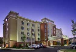 Fairfield Inn & Suites Baltimore BWI Airport