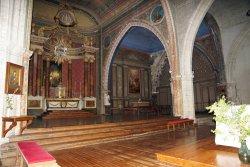 Église Notre-Dame-de-Cougnes
