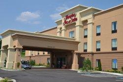 Hampton Inn & Suites Sharon