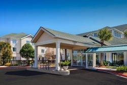 Hilton Garden Inn New Orleans Airport
