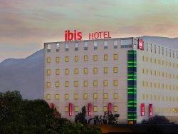 Ibis Navi Mumbai Hotel